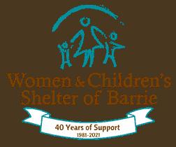Refuge pour les femmes et les enfants